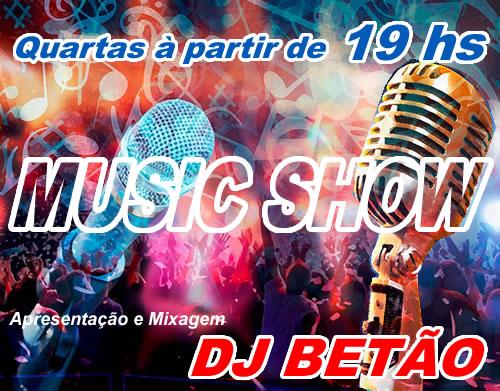music-show