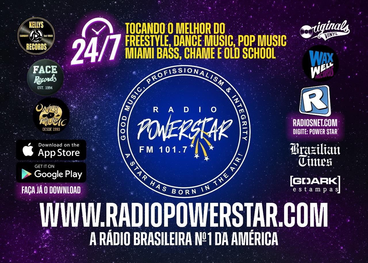 Rádio Power Star